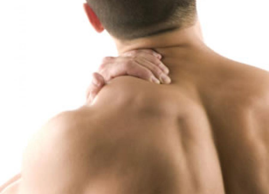 Massage is one of the most ancient forms of therapy.